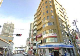 古泉ビルあすなろ六甲 5階の賃貸【兵庫県 / 神戸市灘区】