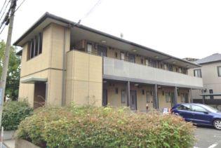 グリーンハイツ新在家 2階の賃貸【兵庫県 / 神戸市灘区】