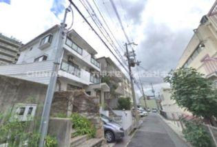 上山マンション 2階の賃貸【兵庫県 / 神戸市東灘区】