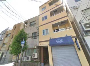 ル・ハイツ 3階の賃貸【兵庫県 / 神戸市中央区】