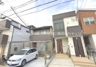 RISE ROKKO 1階の賃貸【兵庫県 / 神戸市灘区】