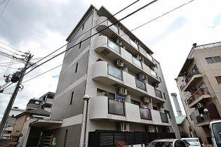 メゾンド花木 3階の賃貸【兵庫県 / 神戸市灘区】
