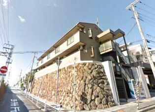 マイコート六甲2 1階の賃貸【兵庫県 / 神戸市灘区】