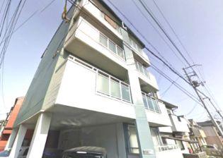 ポピア新在家 1階の賃貸【兵庫県 / 神戸市灘区】