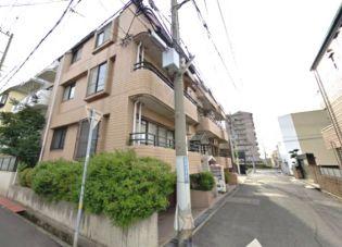 ベルトピア六甲1 3階の賃貸【兵庫県 / 神戸市灘区】