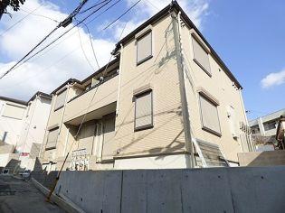 フレシール摩耶 2階の賃貸【兵庫県 / 神戸市灘区】