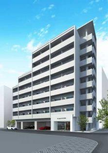 M's  palazzo  HAT   8階の賃貸【兵庫県 / 神戸市中央区】