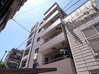 エスポワール春日野道 3階の賃貸【兵庫県 / 神戸市中央区】