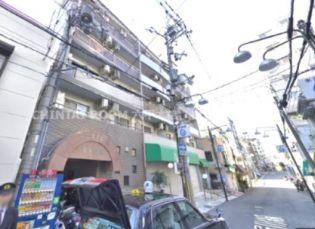 EXIV王子公園 2階の賃貸【兵庫県 / 神戸市灘区】
