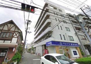 メゾン・ド・ウエモ 5階の賃貸【兵庫県 / 神戸市灘区】