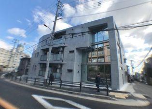 エカルラート青谷 1階の賃貸【兵庫県 / 神戸市灘区】