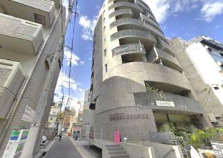 ワイズコーポレーションビルディング 5階の賃貸【兵庫県 / 神戸市中央区】