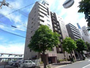 パルシオ三宮フラワーロード 7階の賃貸【兵庫県 / 神戸市中央区】