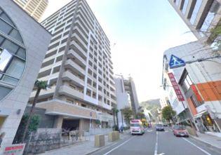 ハーティネストアロード中山手 8階の賃貸【兵庫県 / 神戸市中央区】