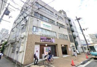 坂下ビル 4階の賃貸【兵庫県 / 神戸市中央区】