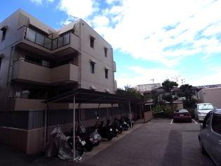 ダイドーメゾン青木 2階の賃貸【兵庫県 / 神戸市東灘区】