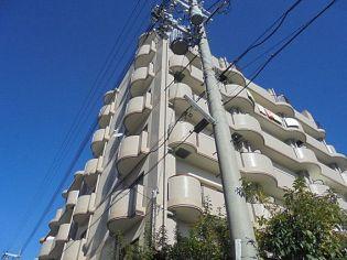 サンプラザ本山南 1階の賃貸【兵庫県 / 神戸市東灘区】