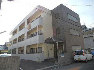 グローリー魚崎 3階の賃貸【兵庫県 / 神戸市東灘区】