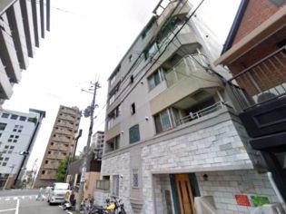 クラウンシティ本山 1階の賃貸【兵庫県 / 神戸市東灘区】