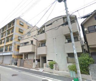 ウィスタリア神戸 2階の賃貸【兵庫県 / 神戸市東灘区】