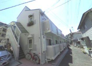 マリス北野 2階の賃貸【兵庫県 / 神戸市中央区】