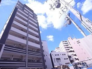 アドバンス三宮5ソレイユ 8階の賃貸【兵庫県 / 神戸市中央区】