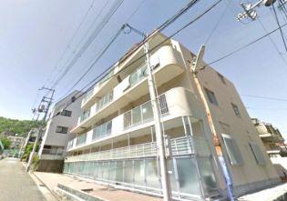 セルフィーユ諏訪山 2階の賃貸【兵庫県 / 神戸市中央区】