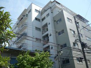 山手コーポ 7階の賃貸【兵庫県 / 神戸市中央区】