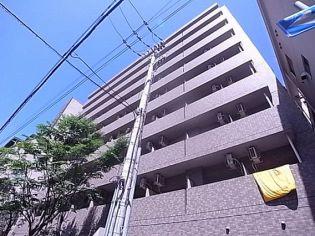 リーガル新神戸 4階の賃貸【兵庫県 / 神戸市中央区】