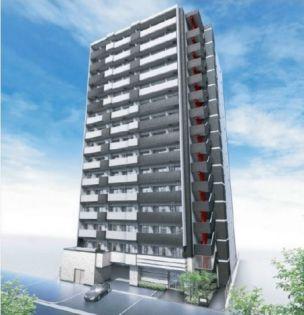 ラヴ神戸三宮 7階の賃貸【兵庫県 / 神戸市中央区】