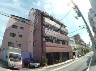ミナーレ三宮東 6階の賃貸【兵庫県 / 神戸市中央区】
