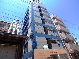 住吉スカイブルー 6階の賃貸【兵庫県 / 神戸市東灘区】