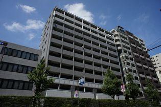 KAISEI新神戸 8階の賃貸【兵庫県 / 神戸市中央区】