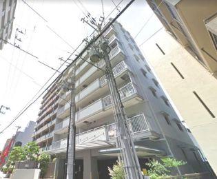 オーベルジュ甲南 5階の賃貸【兵庫県 / 神戸市東灘区】