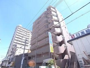 エスポワール三宮パート2 8階の賃貸【兵庫県 / 神戸市中央区】