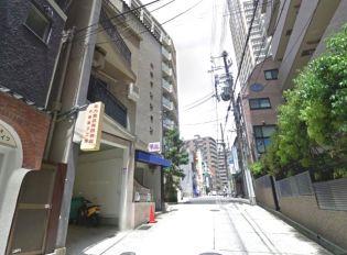山海マンション 4階の賃貸【兵庫県 / 神戸市中央区】