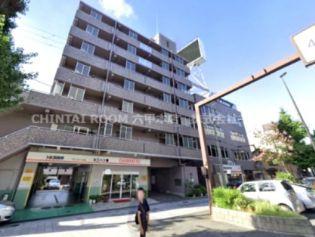マドマーゼルハイツ 7階の賃貸【兵庫県 / 神戸市東灘区】