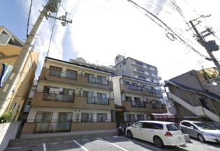 グローリー甲南 3階の賃貸【兵庫県 / 神戸市東灘区】