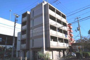 ドムールコスモス魚崎南 5階の賃貸【兵庫県 / 神戸市東灘区】