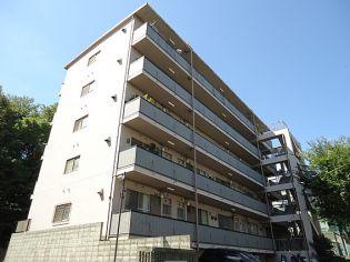 アーバン六甲 2階の賃貸【兵庫県 / 神戸市灘区】