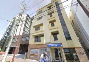 イングカーサ岡本 4階の賃貸【兵庫県 / 神戸市東灘区】
