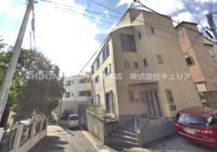 AGLビル 2階の賃貸【兵庫県 / 神戸市中央区】