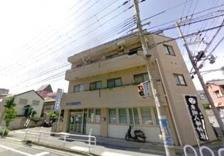 ソレアード 3階の賃貸【兵庫県 / 神戸市東灘区】