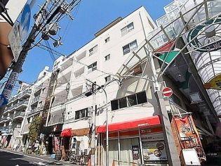 第一エノキビル 3階の賃貸【兵庫県 / 神戸市灘区】