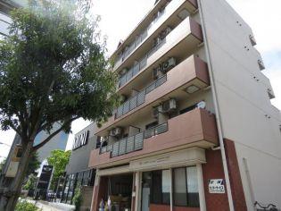 ウィング神戸 4階の賃貸【兵庫県 / 神戸市灘区】