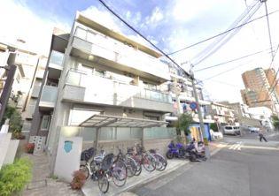 エルポート六甲 1階の賃貸【兵庫県 / 神戸市灘区】