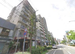 TMハイツ布引 2階の賃貸【兵庫県 / 神戸市中央区】