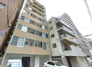 Belltree三宮ANNEX 9階の賃貸【兵庫県 / 神戸市中央区】