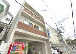 ミツナガビル 3階の賃貸【兵庫県 / 神戸市中央区】