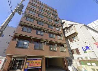 グローリー元町 3階の賃貸【兵庫県 / 神戸市中央区】